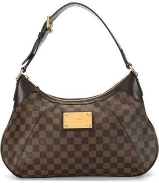 Louis Vuitton 2009 pre-owned Thames GM shoulder bag