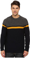 French Connection Rod Stripe Knits Sweater