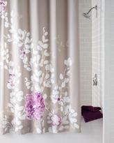 """Horchow Blissliving """"Kaleah"""" Shower Curtain"""