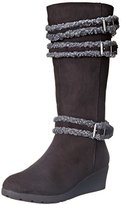 Kenneth Cole Reaction Dolly Buckle Boot (Toddler)