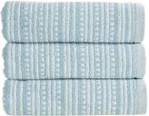 Christy Fine Stripe towel