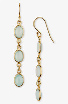 Argentovivo Stone Linear Earrings (Nordstrom Exclusive)