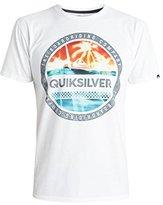 Quiksilver Men's Filled In T-Shirt