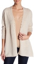 GRIFFEN CASHMERE Cashmere V-Neck Button-Up Cardigan