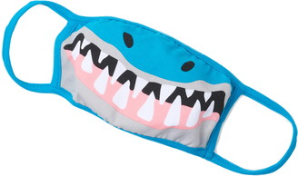 Hatley Shark Youth Reusable Face Mask