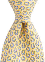 Vineyard Vines Horseshoe Tie