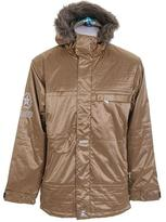 Sessions Neff Print Men's Goldy Snowboard Jacket