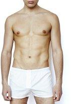 YUASA Men's Short Cut Boxer