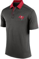 Nike Men's Tampa Bay Buccaneers Elite Coaches Polo