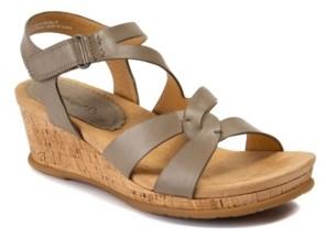 Bare Traps Baretraps Freesia Wedge Sandals Women's Shoes