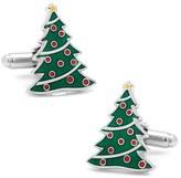 Cufflinks Inc. Men's Cufflinks, Inc. Christmas Tree Cuff Links