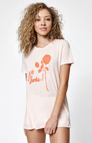 La Hearts No Thanks Rose T-Shirt
