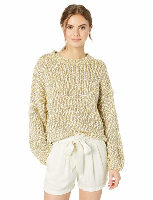 Raga Women's Casual Pull Over Soft Knit Sweater