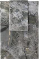Thumbnail for your product : Serapis SSENSE Exclusive Grey Bubbles Linen Set, Queen