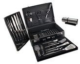 Berghoff Geminis Stainless Steel Knife Set (34 PC)