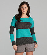 Gianni Bini Trenton Stripe Sweater