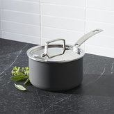 Crate & Barrel Cuisinart ® Multiclad Unlimited 2-Qt. Saucepan