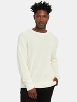 Wood Wood Falcon Crewneck Sweater