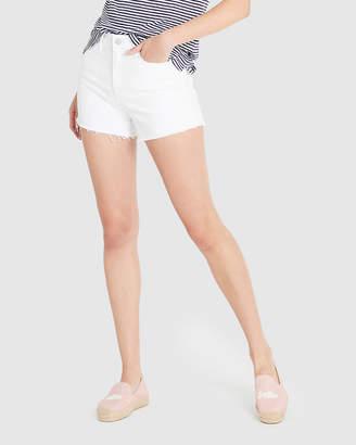 Mavi Jeans Claire Shorts