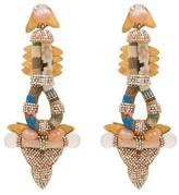 Deepa Gurnani Lyanna Earrings