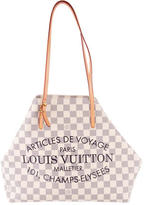 Louis Vuitton Cabas Adventure MM Tote