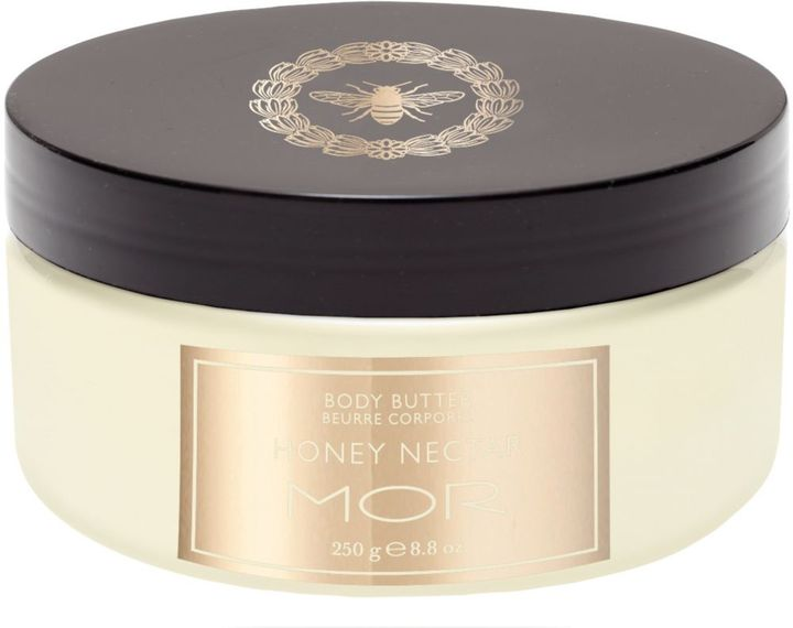 MOR Essentials Collection Body Butter