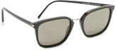 Saint Laurent SL 131 Combi Mineral Lens Sunglasses