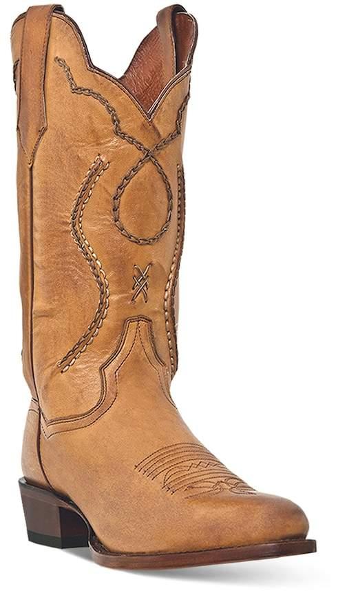 Dan Post Albany Men's Cowboy Boots