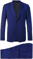 Paul Smith - two piece formal suit - men - Viscose/Wool - 50