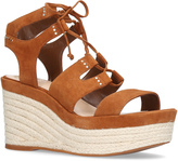 Vince Camuto Katila in MID BROWN