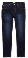 Hudson Jude Slim Straight Leg Jeans