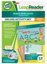 Leapfrog LeapReader Book - Learn To Write Letters With Mr Pencil