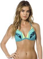 Fox Racing Women's Seca Push Up Bikini Top