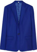 Acne Florian wool-twill blazer