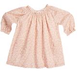 Marie Chantal Daisy Print Raglan Sleeve Dress