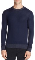 Theory Rothley Castellos Merino Wool Sweater - 100% Exclusive