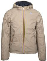 K-Way Jacques Thermo Plus Double Jacket