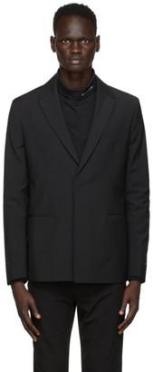 Alyx Black Wool Blazer