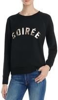 Mother Soiree Sweatshirt - 100% Bloomingdale's Exclusive
