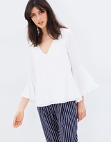 Mng Free Blouse