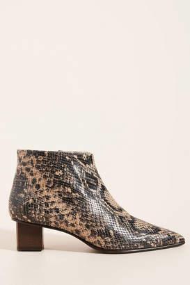 Freda Salvador Gina Ankle Boots