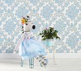 Pottery Barn Kids Zebra Mini Designer Doll - Cheyenne
