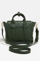 3.1 Phillip Lim 'Mini Pashli' Leather Satchel - Black