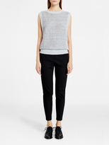 DKNY Pure Cropped Pant