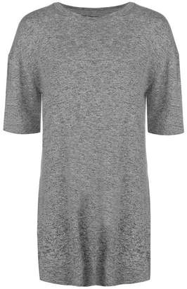 Firetrap Blackseal Oversized T Shirt