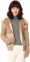 Rachel Comey Exit Knit Jacket