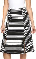 Apt. 9 Women's Flowy Midi Skirt