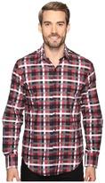 Robert Graham Lido Long Sleeve Woven Shirt