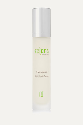 Zelens Z Melatonin Night Repair Serum, 30ml - one size