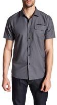 Tavik Avero Short Sleeve Regular Fit Shirt